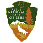 Alternative US National Park employees Twitter Feed