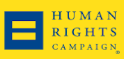 Human Rights Campaign website